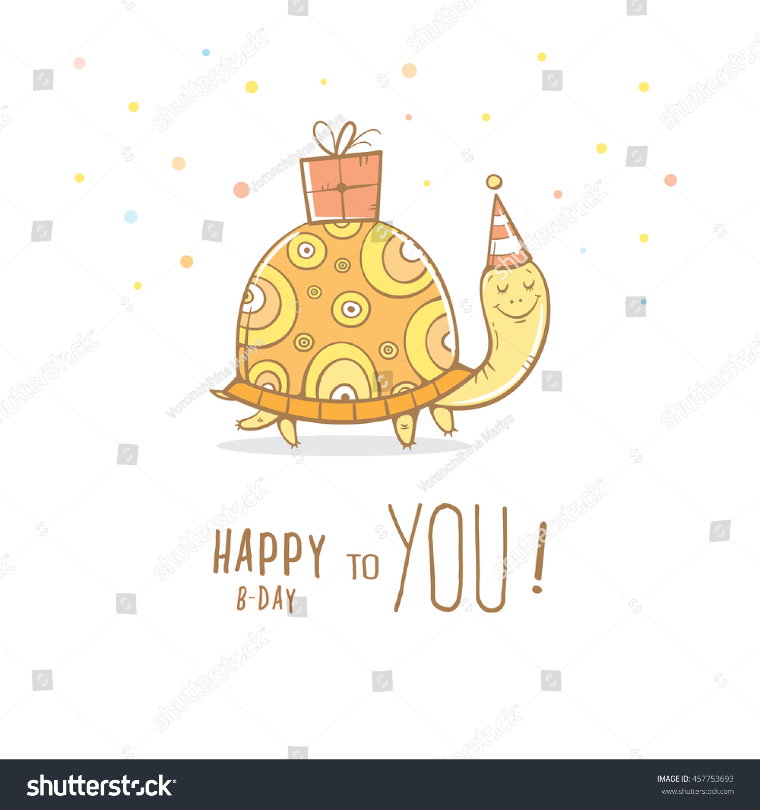 Turtle Birthday Card Image collections Free Birthday Cards