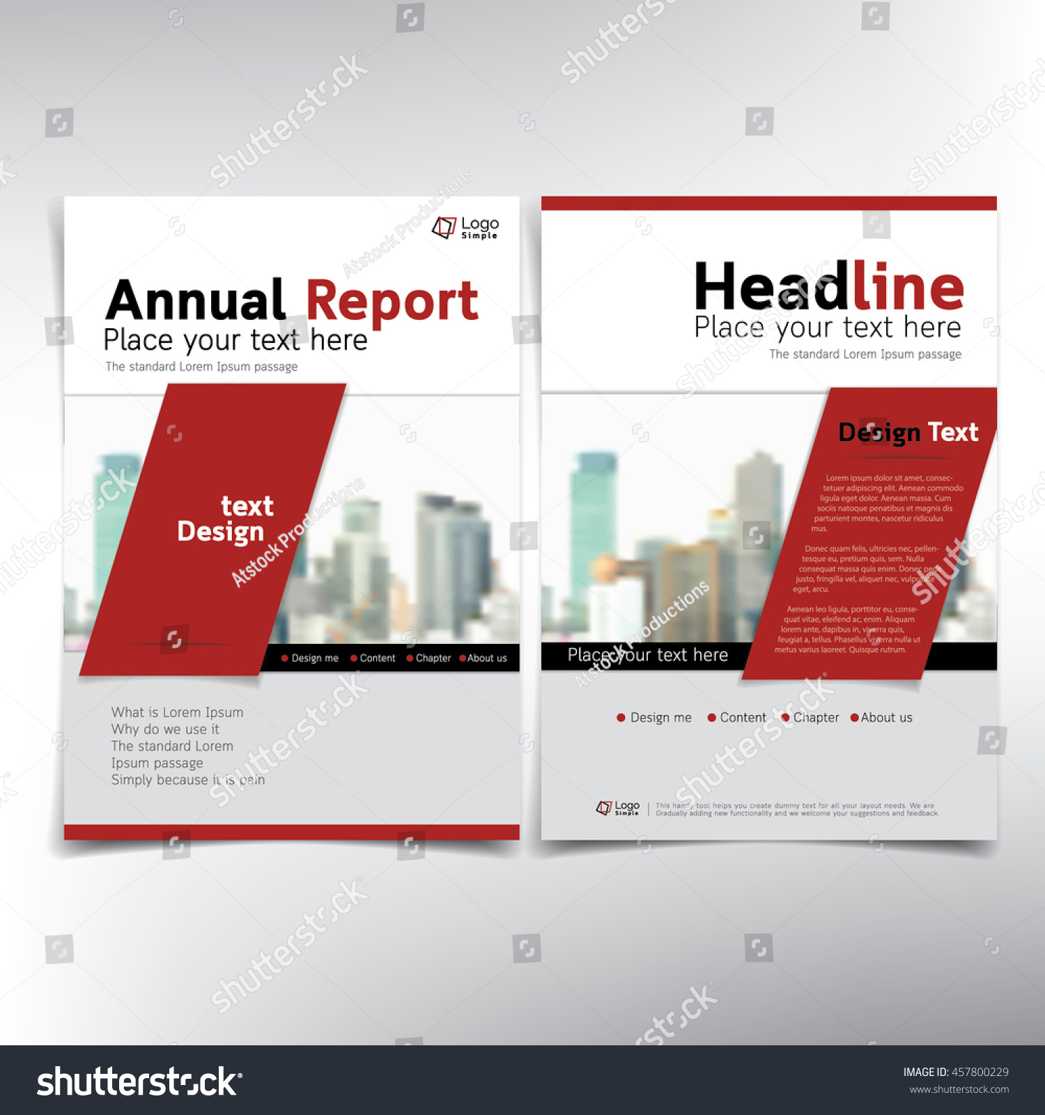modern business cover page vector template stock vector  modern business cover page vector template condominium and real estate concept can be