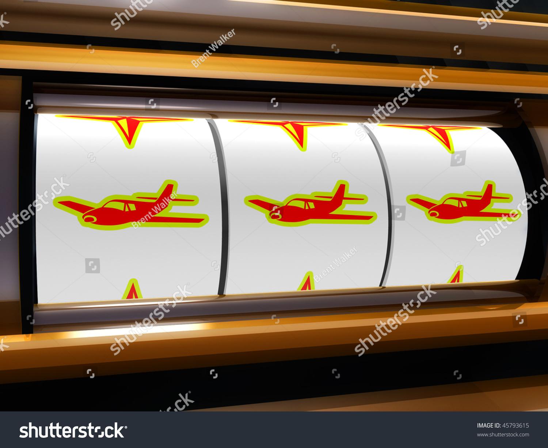 airplane slot machine free
