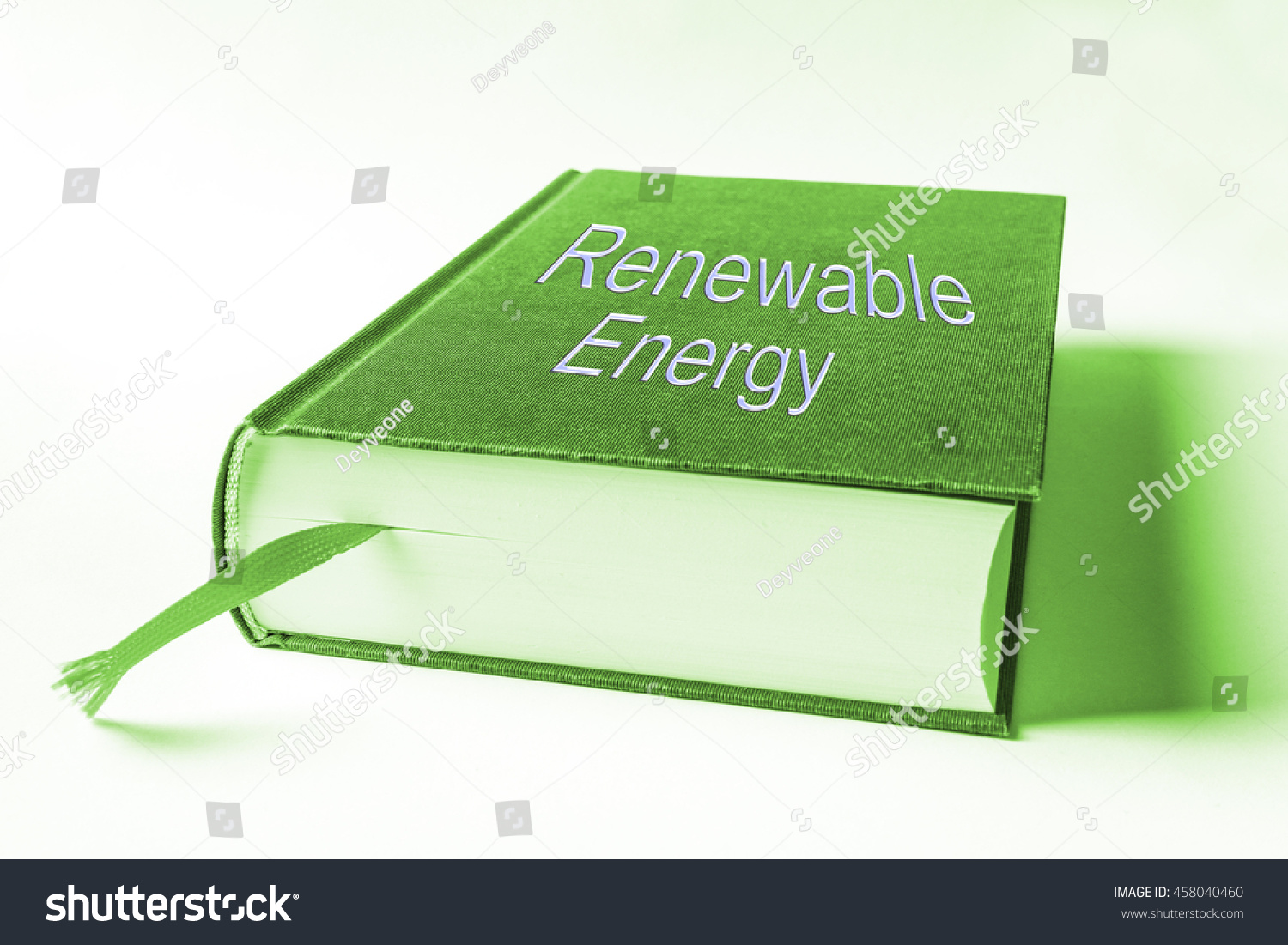 Book about renewable energy symbol knowledge stock photo 458040460 book about renewable energy symbol for knowledge biocorpaavc Image collections