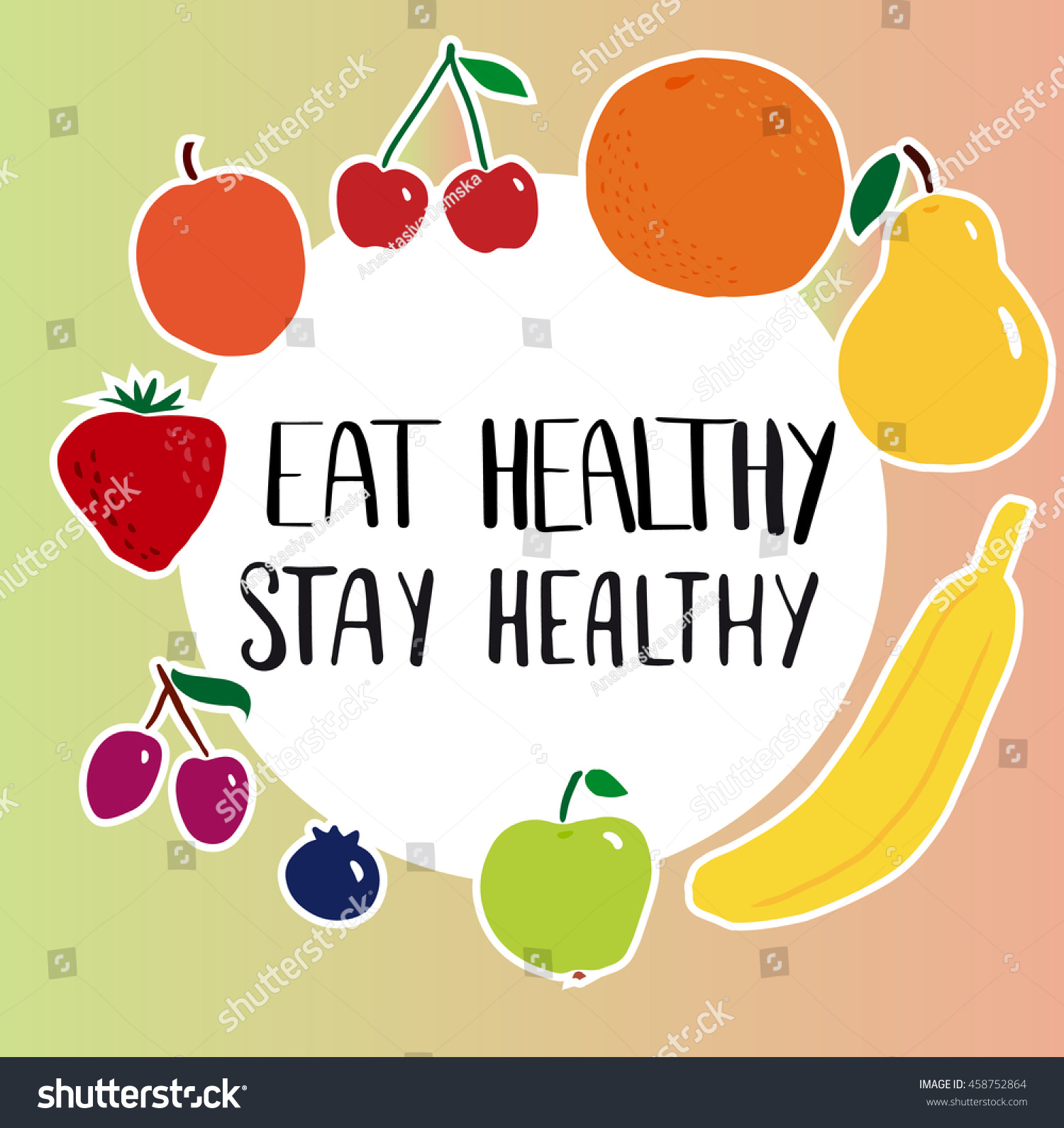 essay on eat healthy and stay healthy We asked our facebook fans to provide their favorite quotes about health and  wouldn't recognize as food stay away from  eat healthy foods.