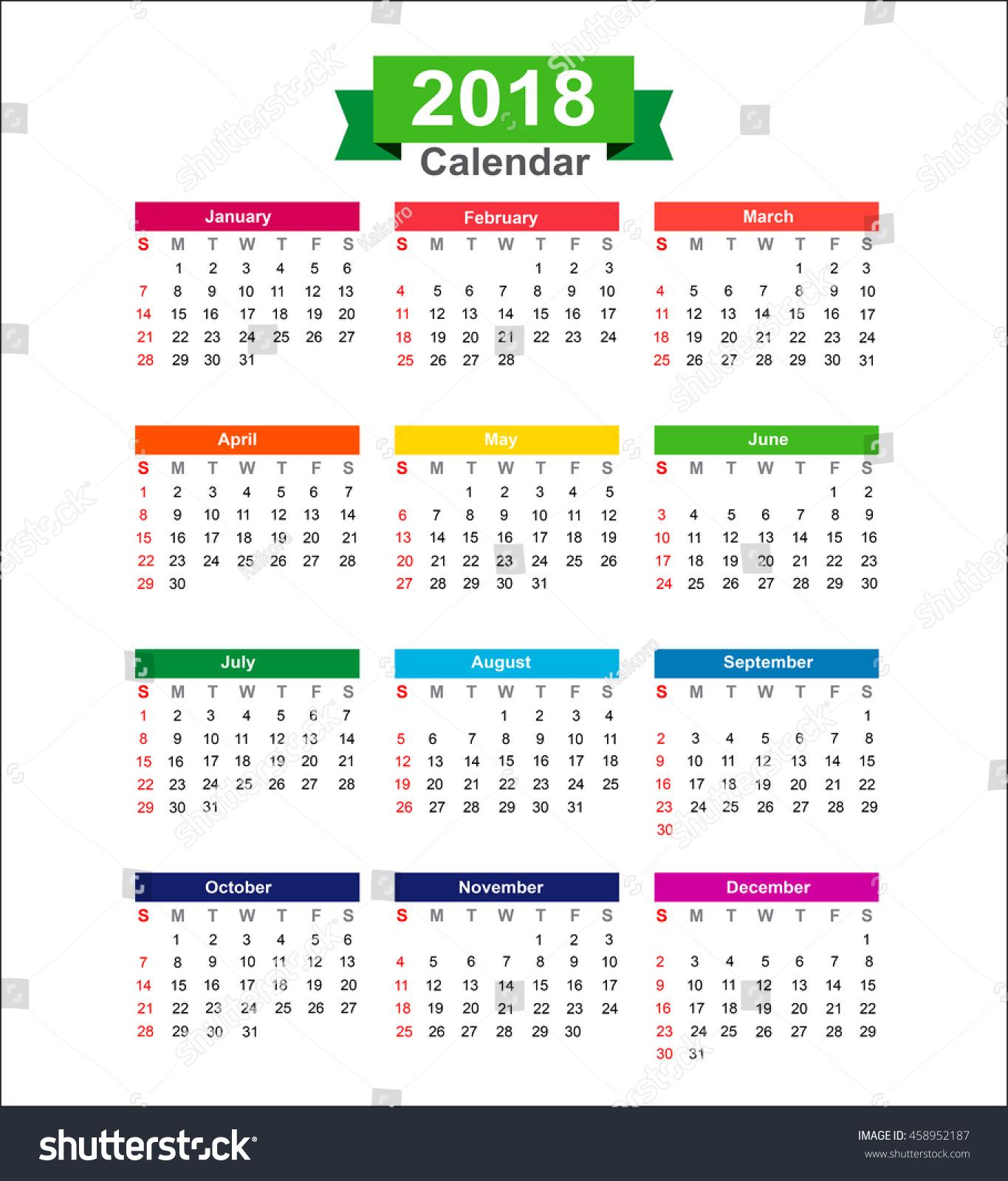 Календарь с лунами 2017-2018