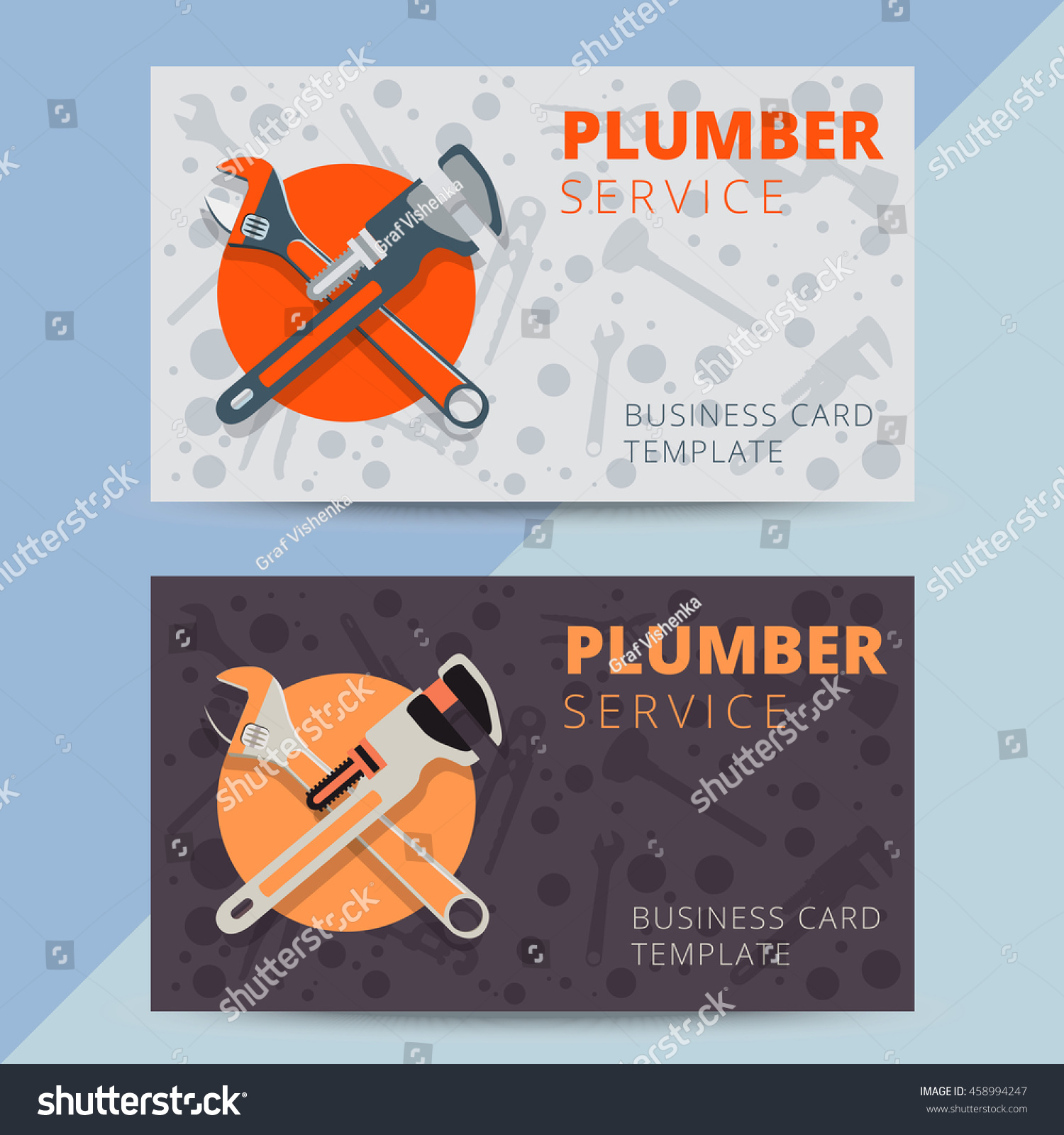 Luxury Gallery Of Handyman Business Cards Examples Business - Handyman business card template
