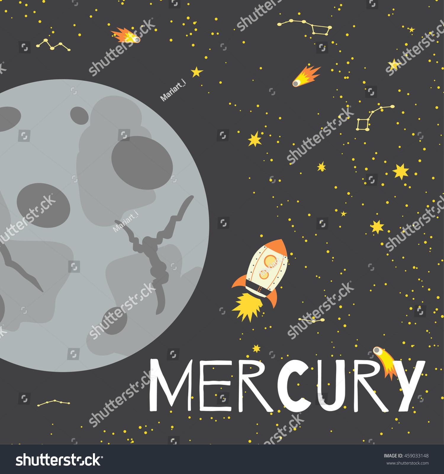 educational planet of mercury - photo #43