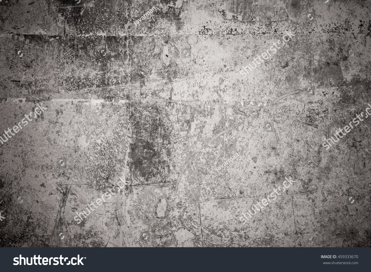 grunge wall, highly detailed textured background #459333670