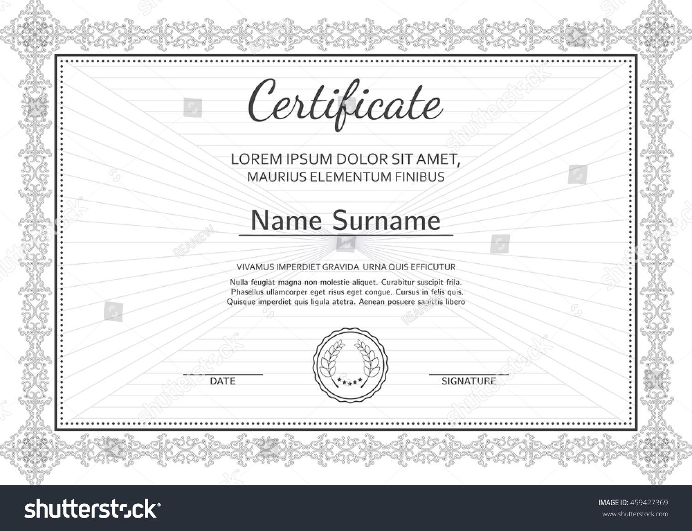 Nice business award certificate templates pictures inspiration business award certificate template yun56 yelopaper Images