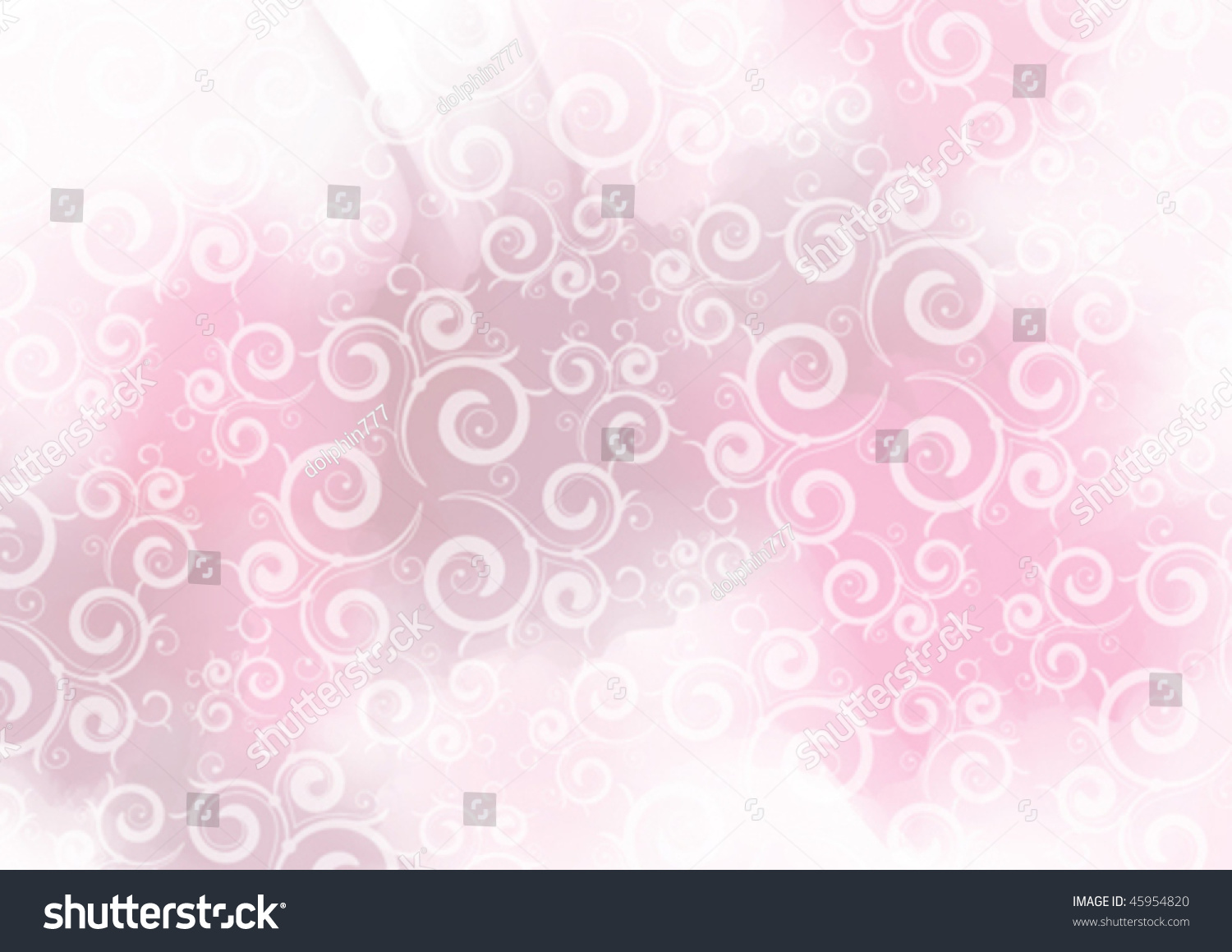 Light Pink Lace Background Stock Vector Illustration ...