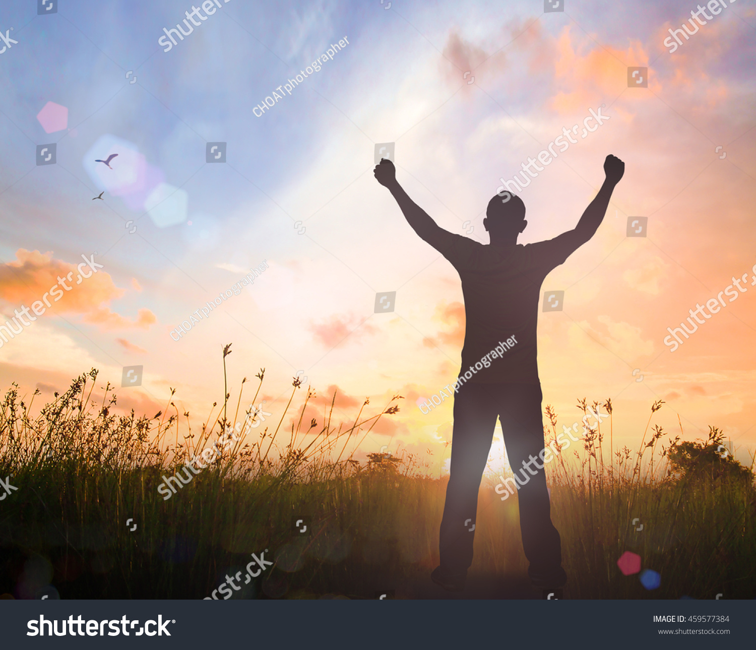 Human raised hands Blur Cure God Hope Sky Man Dua Live Mercy Islam Alone Autism Hajj Light Muslim Allah Prayer Day Civil Victim Black Right Drug Happy Easter World Refugee Nature Sport Game concept