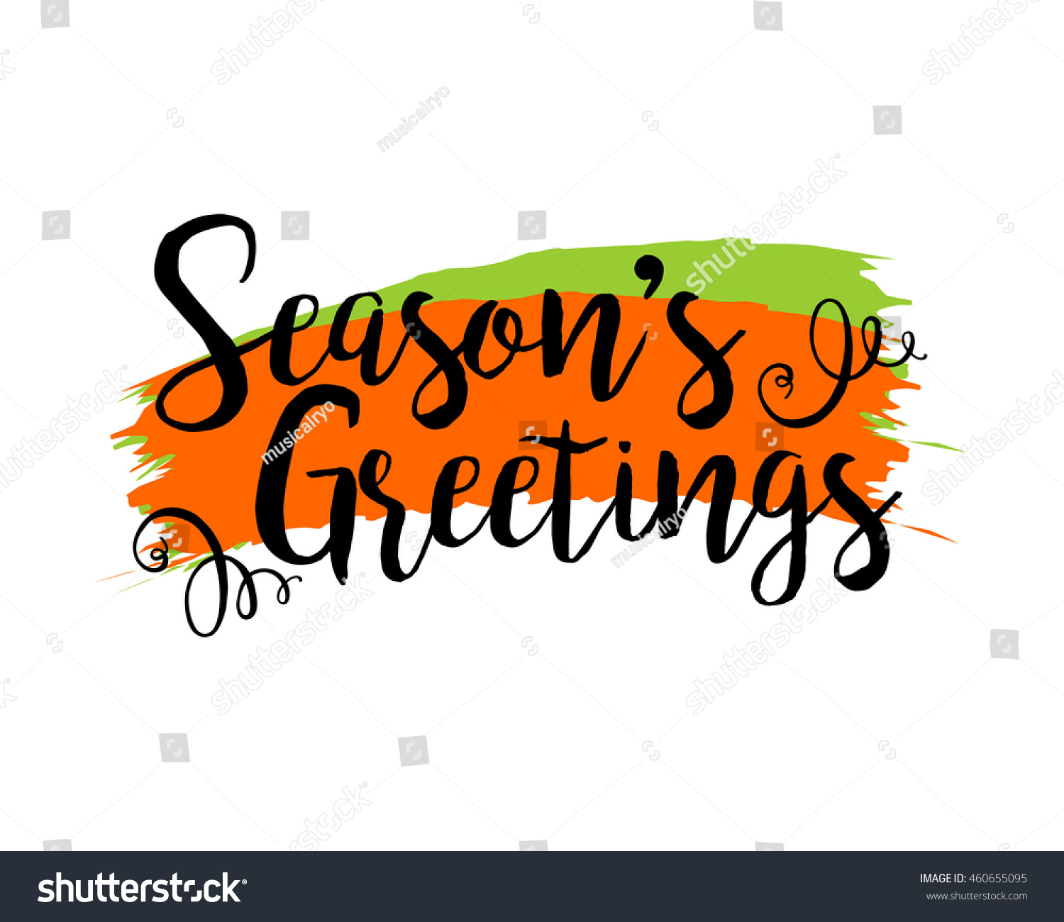 Seasons greetings typography typographic creative writing stock seasons greetings typography typographic creative writing text image 2 kristyandbryce Choice Image
