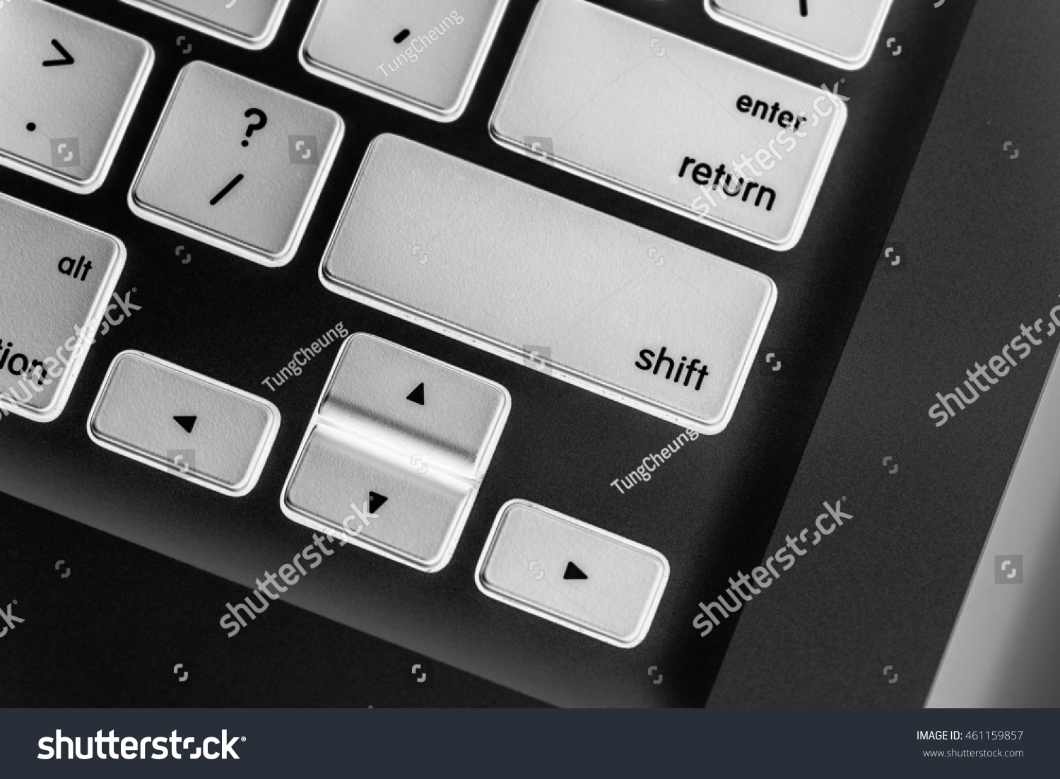 how to fix inverted keyboard