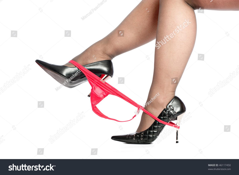 high heels exotic