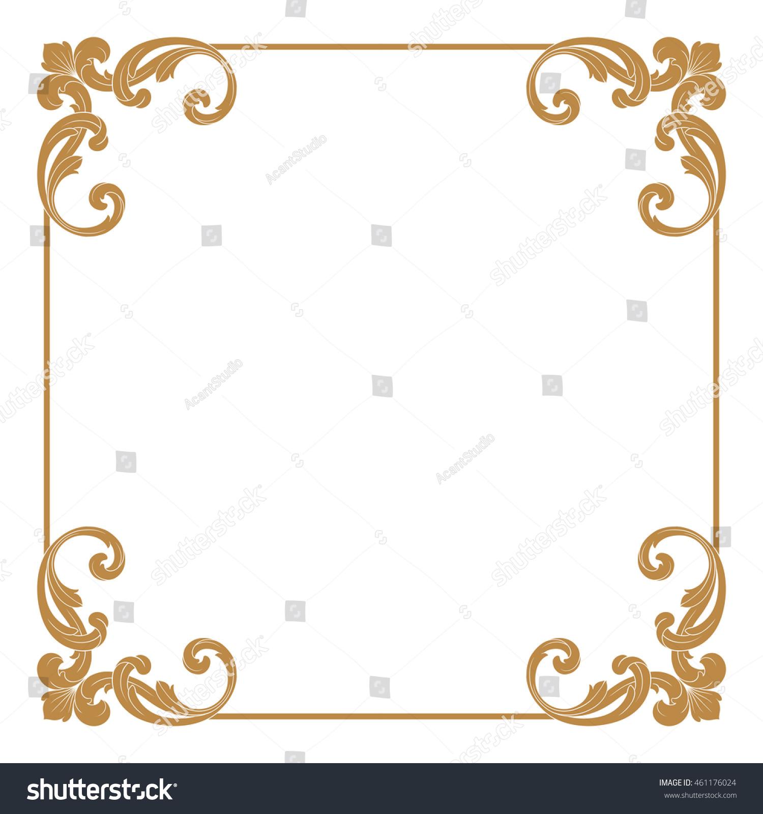 Frame Border. View Full Size ? Frame Border Gallery Yopriceville ...
