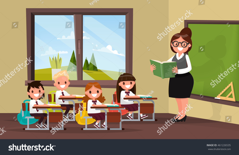 Teacher Pupil Splitting Lesson