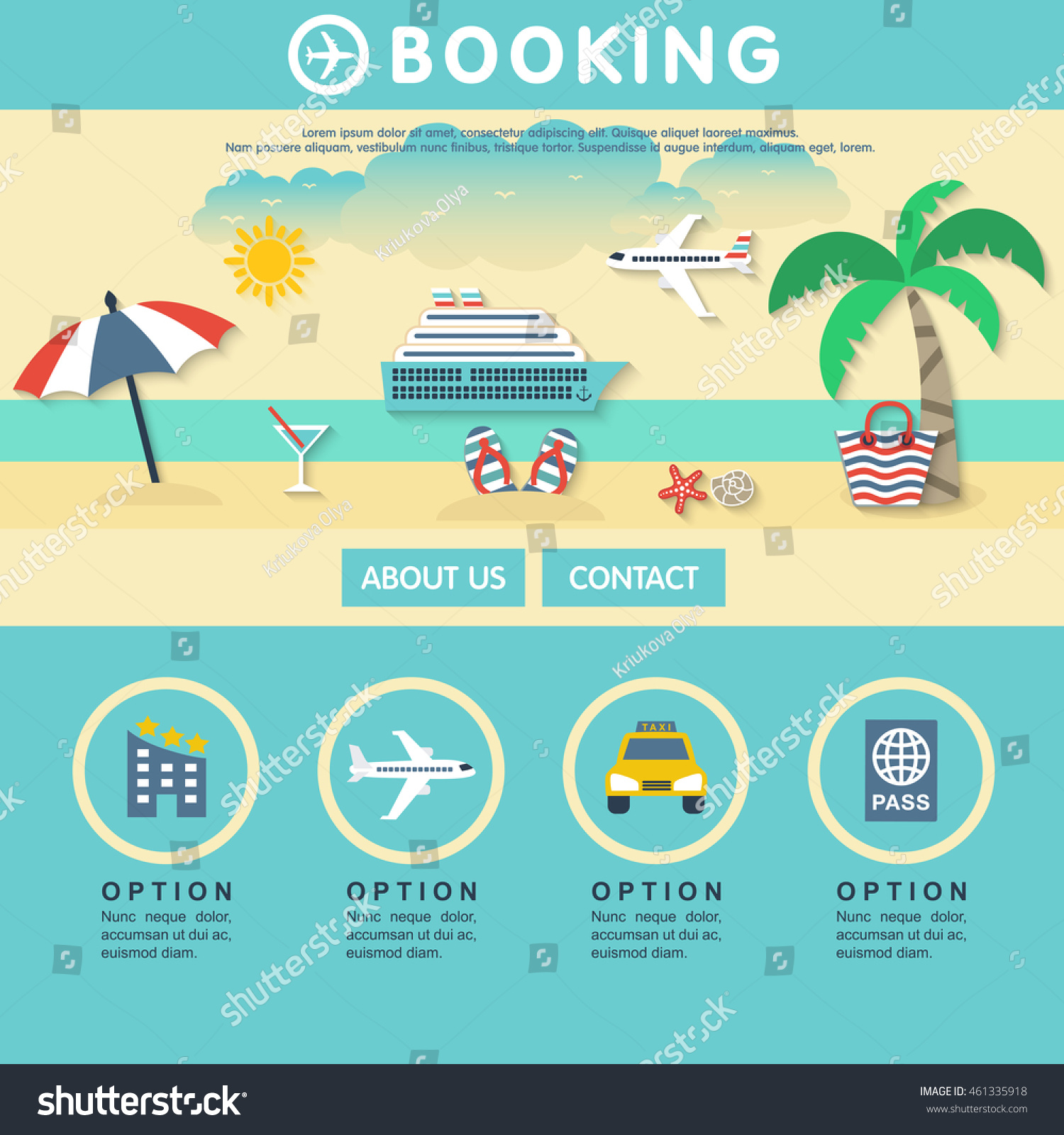 How To Become An Online Booking Travel