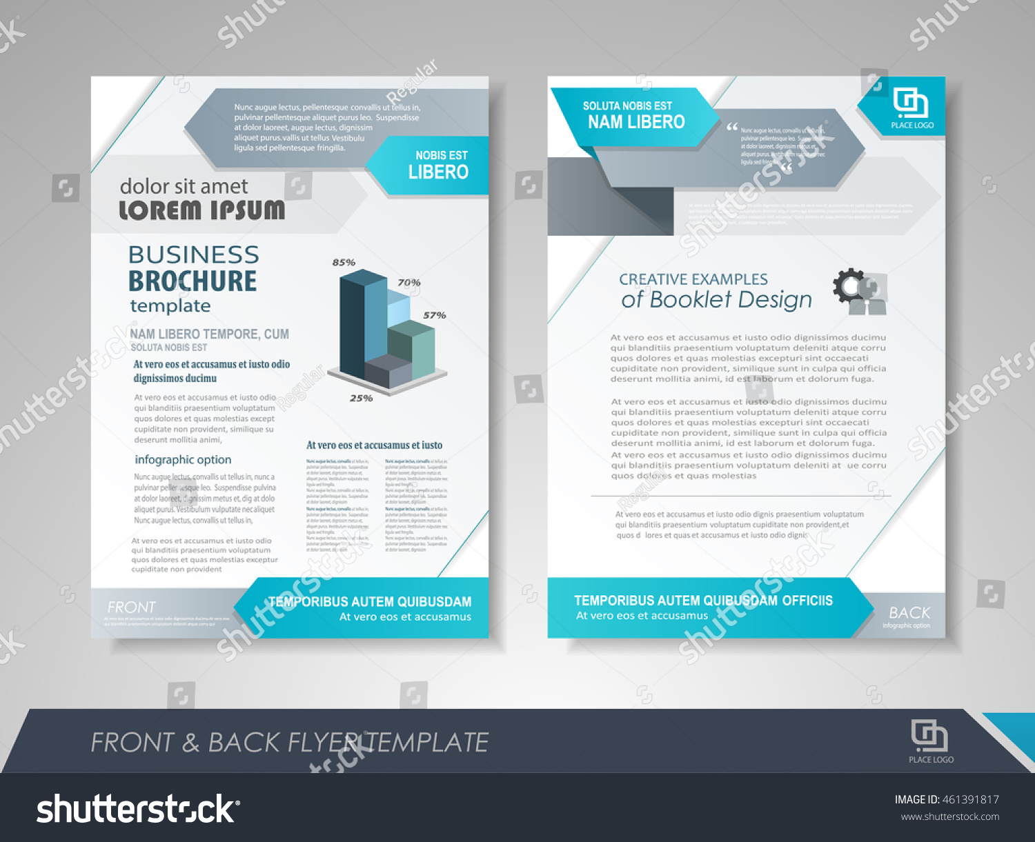 Magnificent 1 Page Resume Format Free Download Thin 100 Free Resume Builder And Download Flat 100 Free Resume Builder Online 1099 Contract Template Old 15 Year Old Resume Black2 Circle Template Front Back Page Brochure Template Flyer Stock Vector 461391817 ..