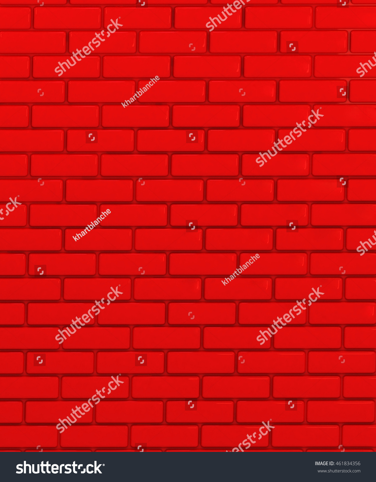 Red ceramic tile brick wall texture stock illustration 461834356 red ceramic tile brick wall texture 3d illustration dailygadgetfo Choice Image