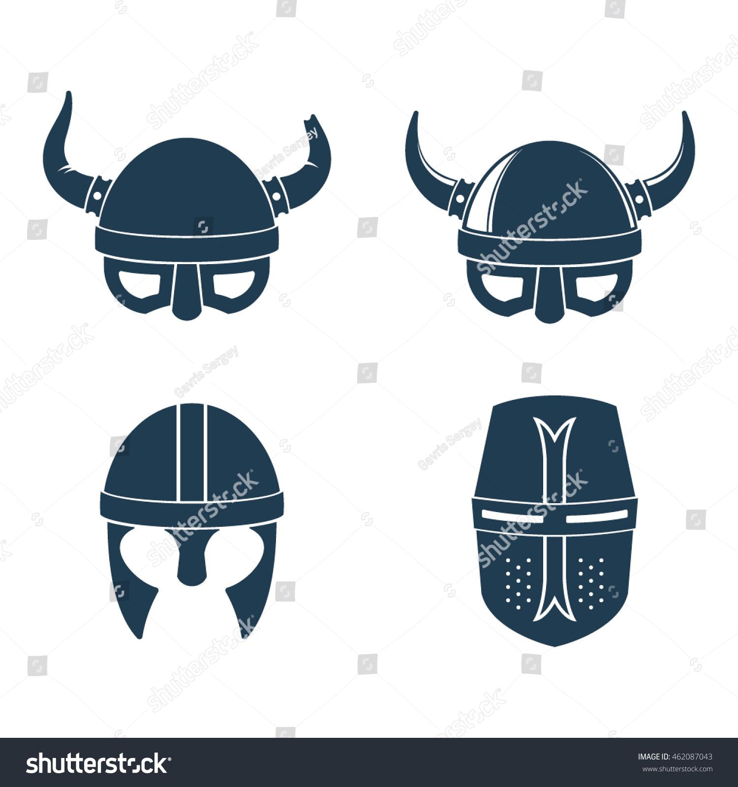 viking helmet template no horns ash cycles