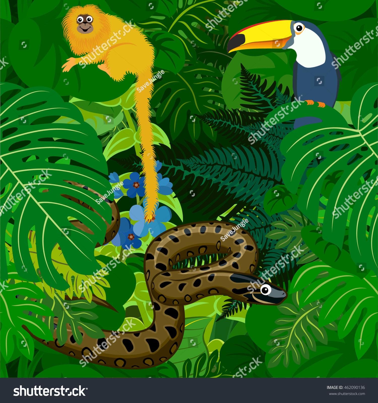 jungle background for kids wwwpixsharkcom images