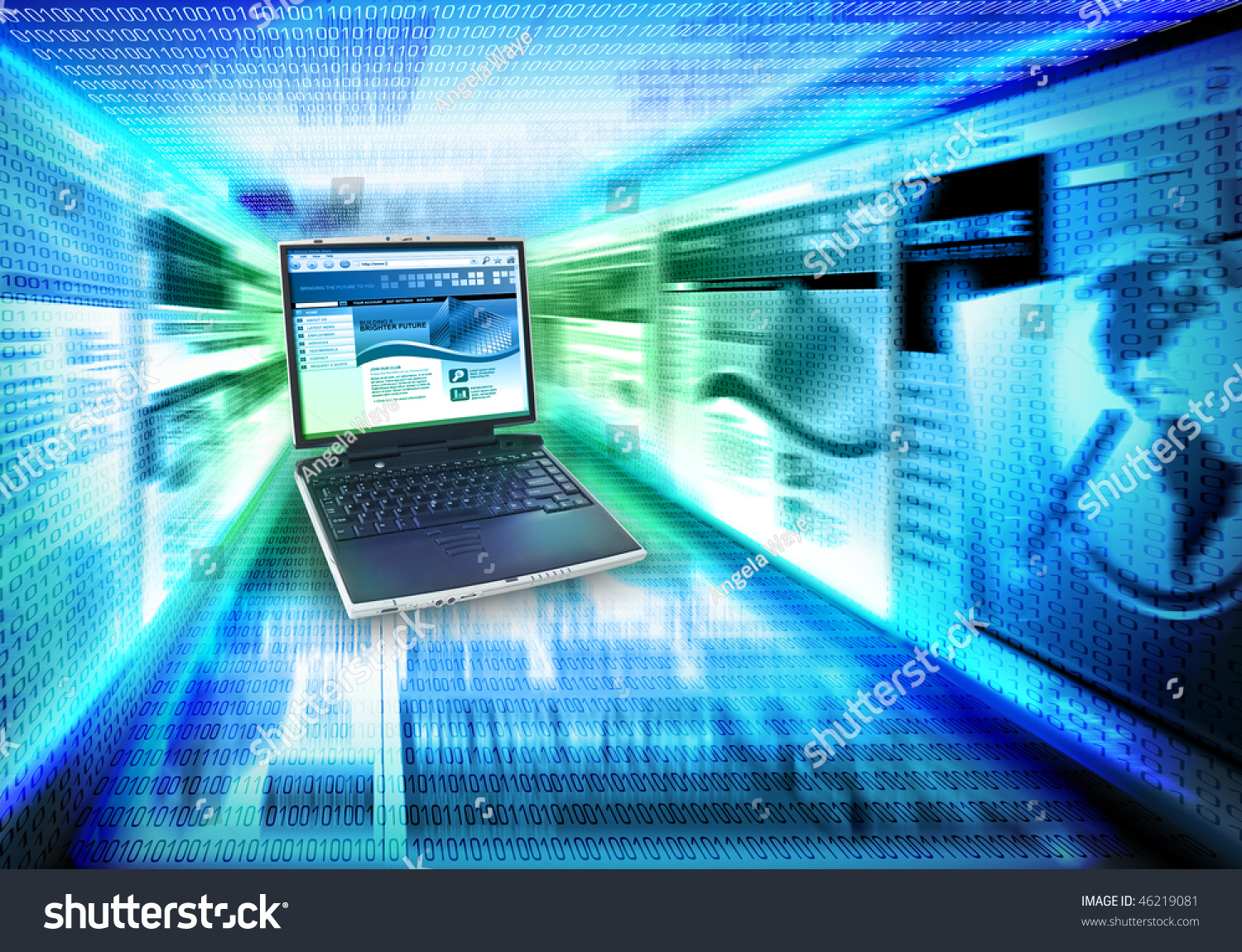 computer and technology Computer technology for developing areas is often through the donation of technology to developing areas without thought for access to electricity or equipment maintenance many institutions, government, charitable, and for-profit organizations require technology development often involving hardware or software design, and the coordination of.