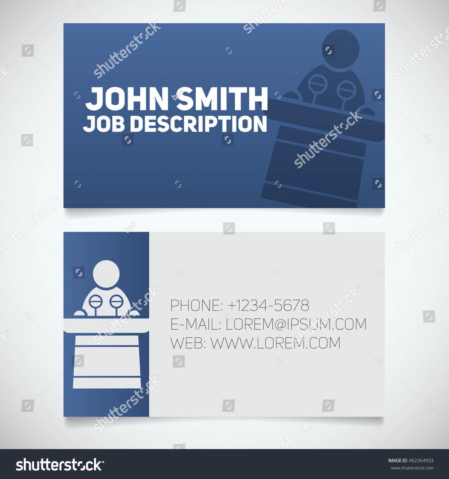 Motivational Speaker Business Cards Image collections - Free ...