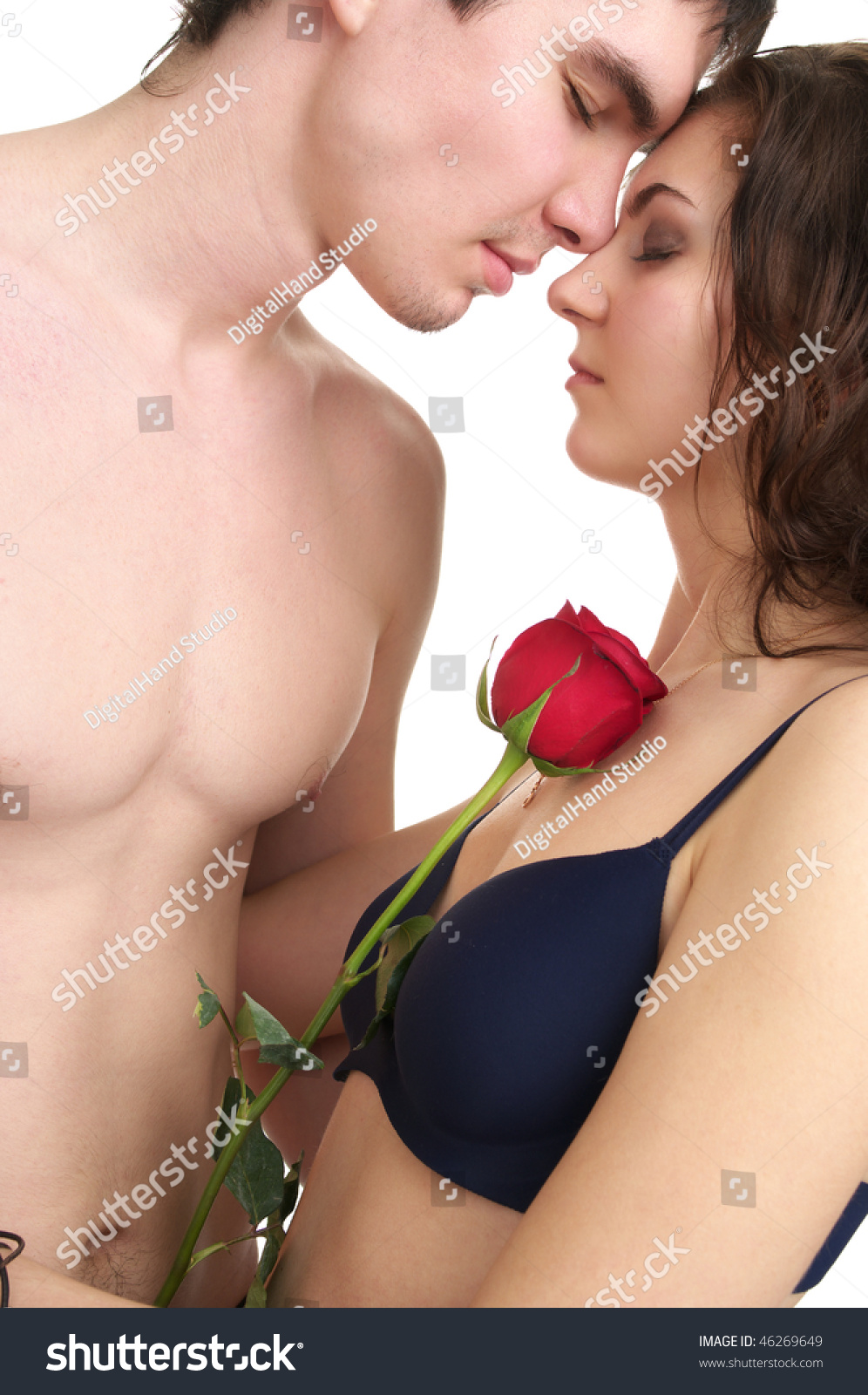 Naked Couple Sex