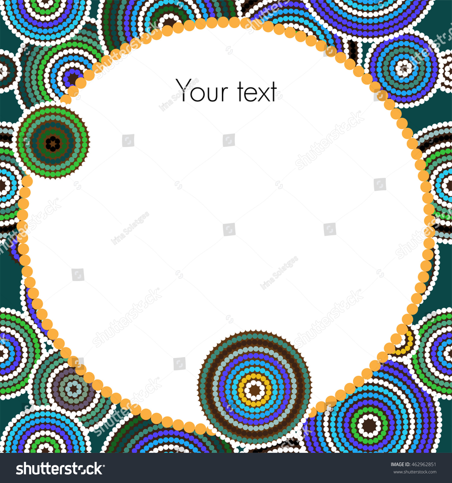 Aboriginal art vector seamless background chiropractic assistant aboriginal art vector background stock vector 462962851 shutterstock stock vector aboriginal art vector background 462962851 aboriginal toneelgroepblik Image collections