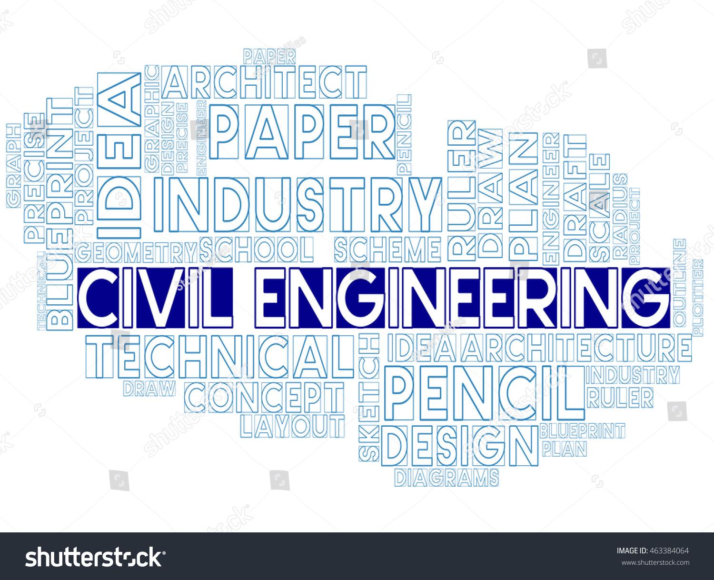 Civil engineering meaning worker development design stock civil engineering meaning worker development and design malvernweather Gallery