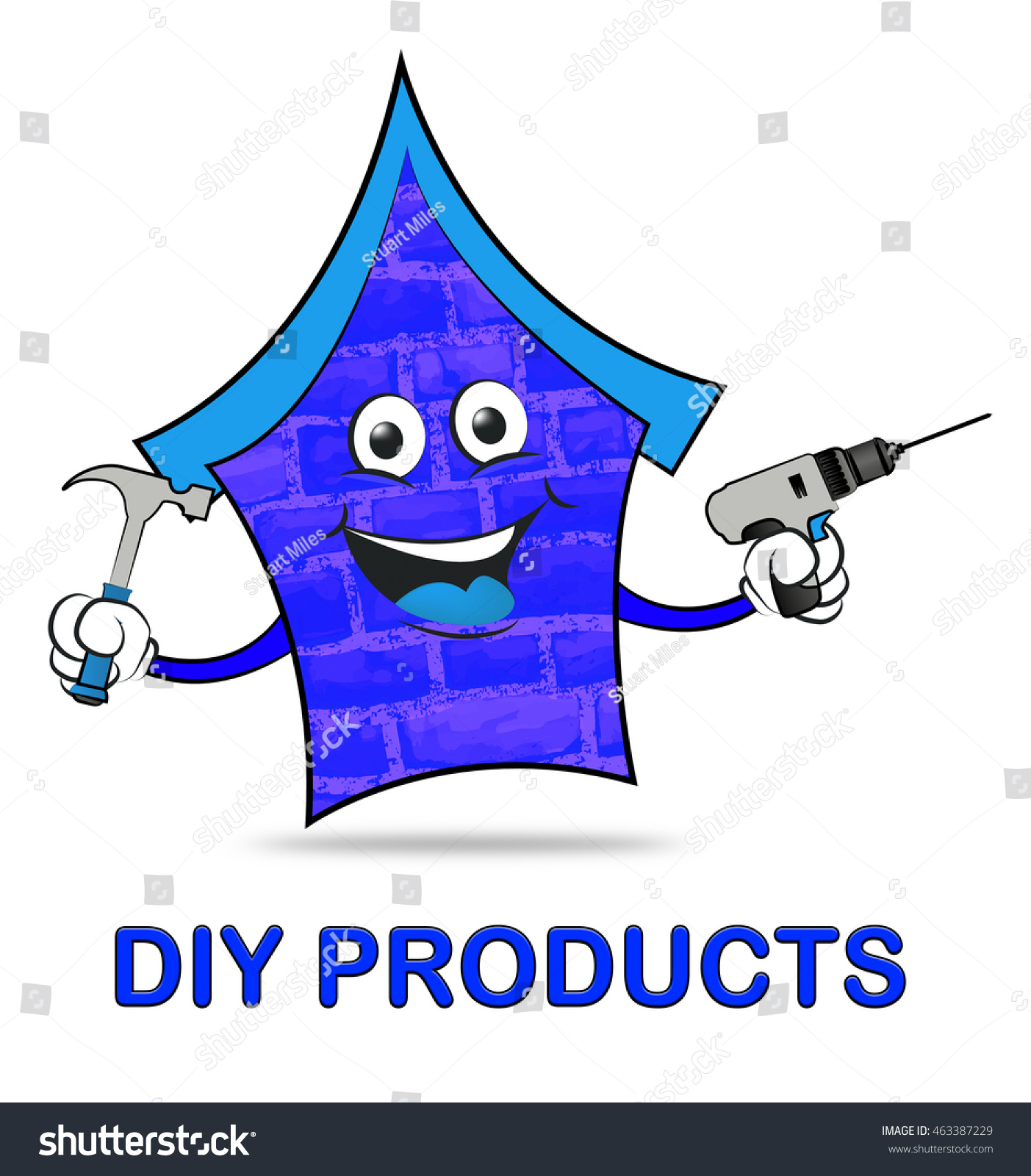 Diy products meaning do yourself real stock illustration 463387229 diy products meaning do it yourself and real estate solutioingenieria Gallery