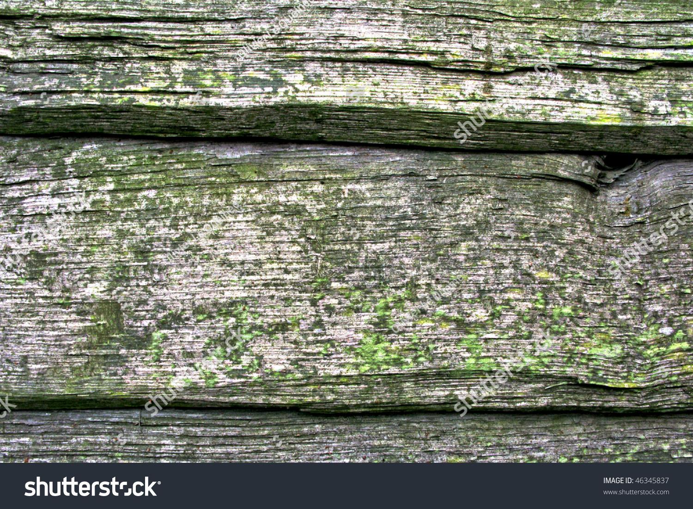 Old Weathered Wood Barn Siding Clapboard Stock Photo