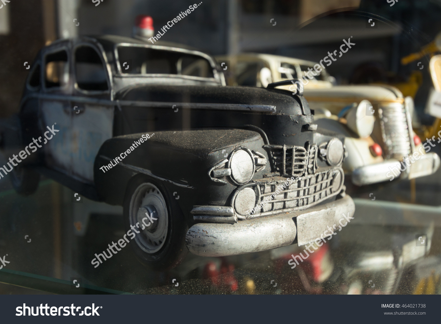 Retro Close Painted Vintage Old Style Stock Photo (100% Legal ...