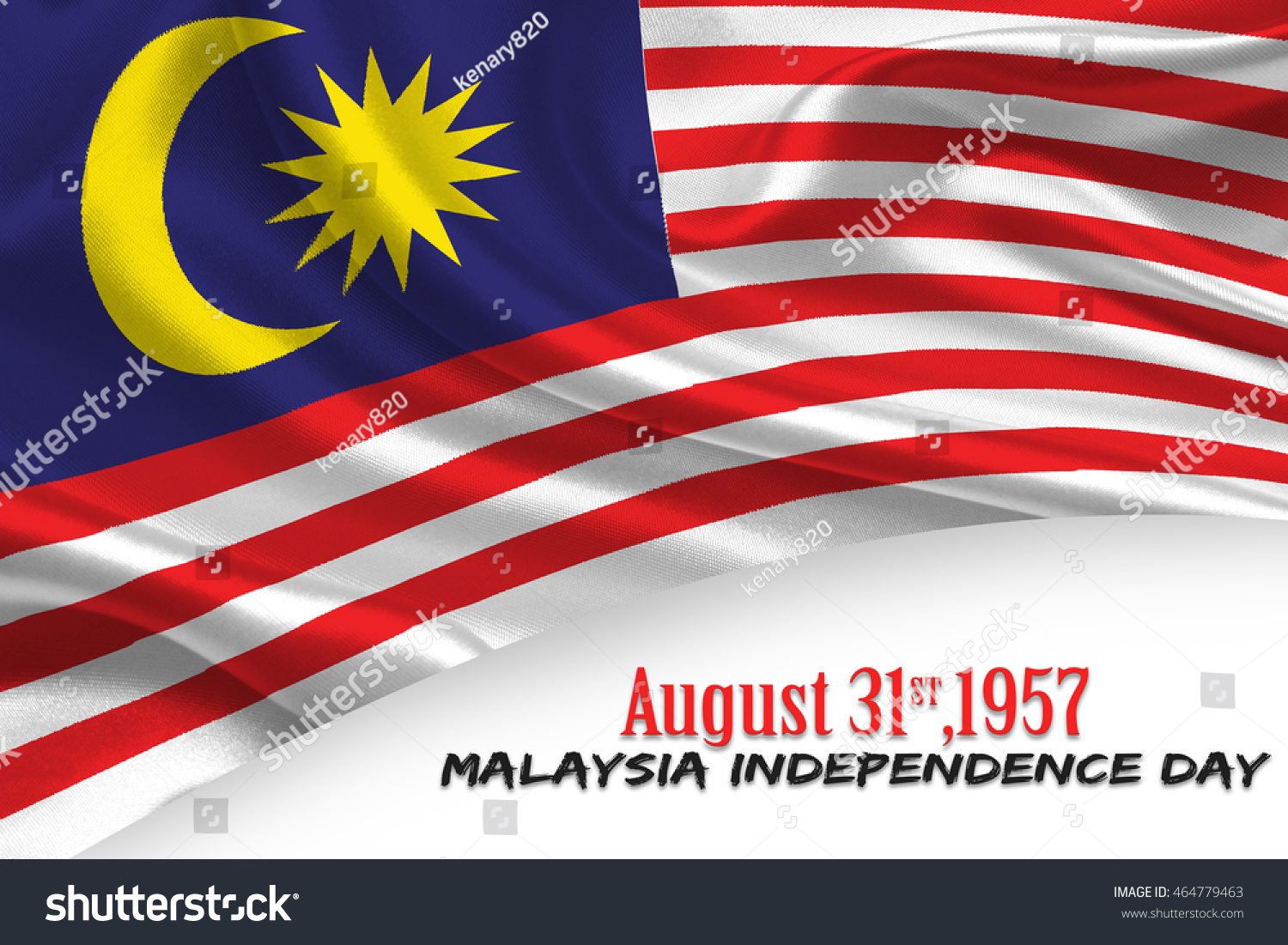 independence day of malaysia St lucia 13 december (national day, independence from united kingdom 1979 the saint's day) st maarten (national day), gained independence from malaysia 1965.