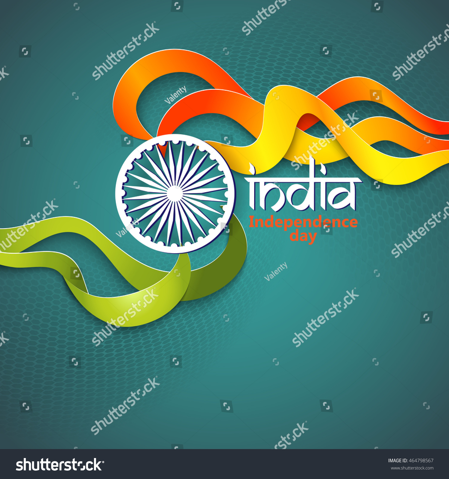 Colors website ashoka - Flag Colors India Theme For Republic Day Indian Independence Day Concept Background With Ashoka Wheel
