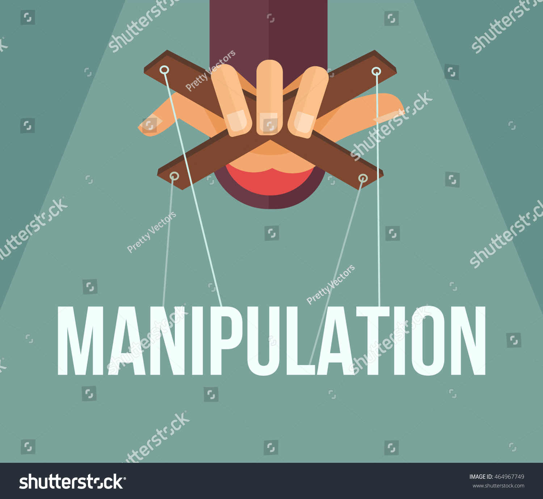 Manipulierung