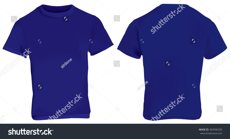 T shirt template dark blue images for Navy blue t shirt template