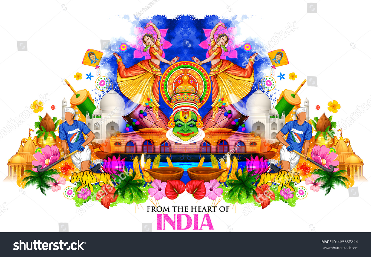 cultural diversity in india India is generally known for unity in diversity what is the meaning of this it  means that we have a lot of different cultures co-existing in india.