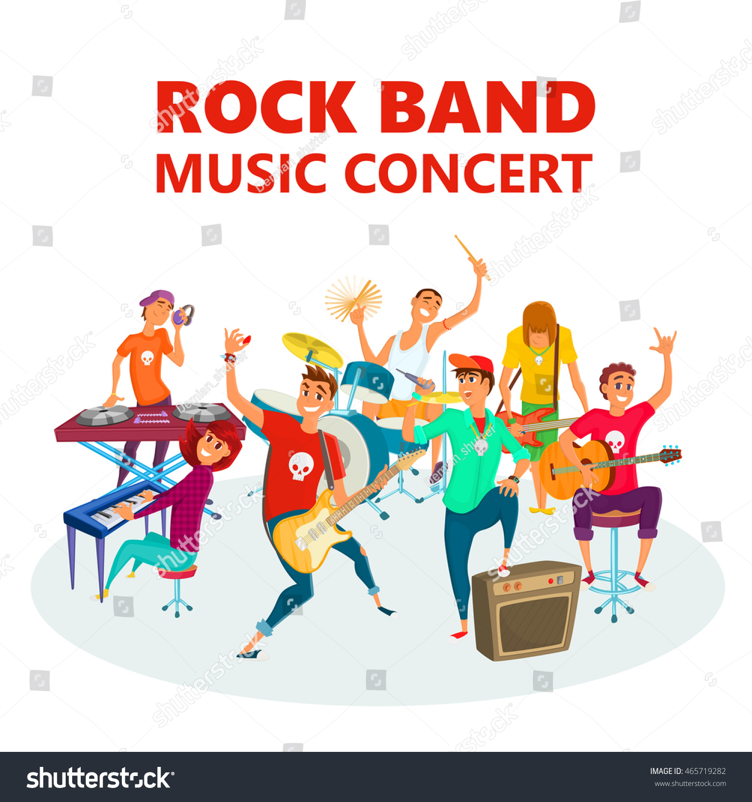 teenager appeal of rock music in The young woman from the texting suicide case filed an appeal jul 9,  teen vogue may earn a portion of sales from products that.