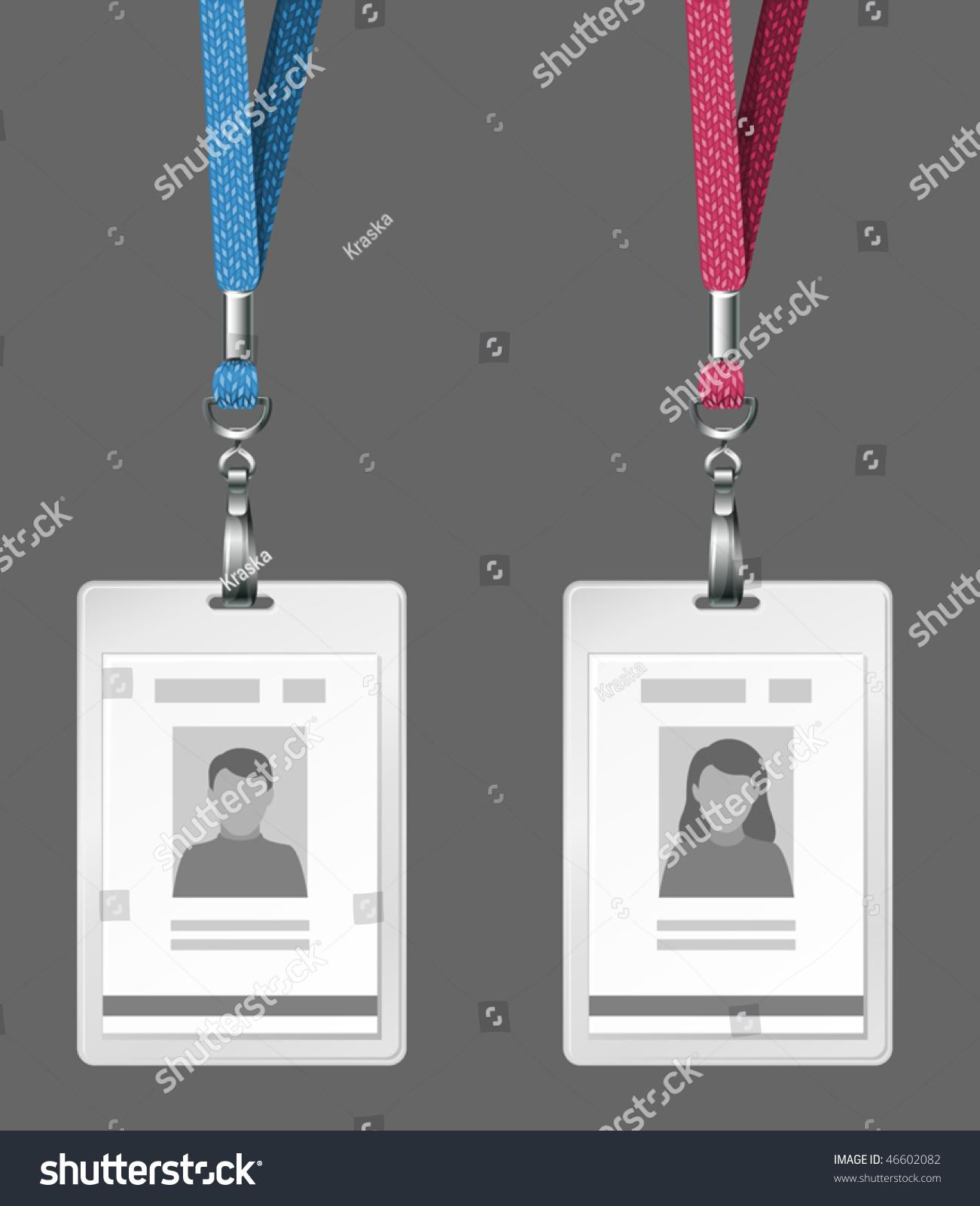 id badge template - shefftunes.tk