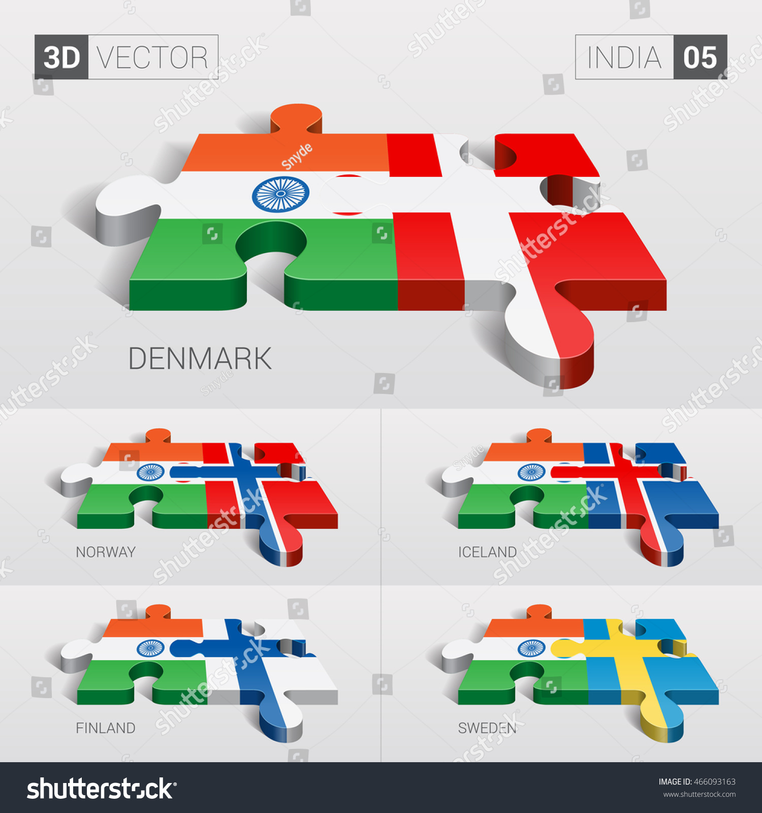 Nordic Country Iceland Flag Stock Strategic Management Template - Sweden election map