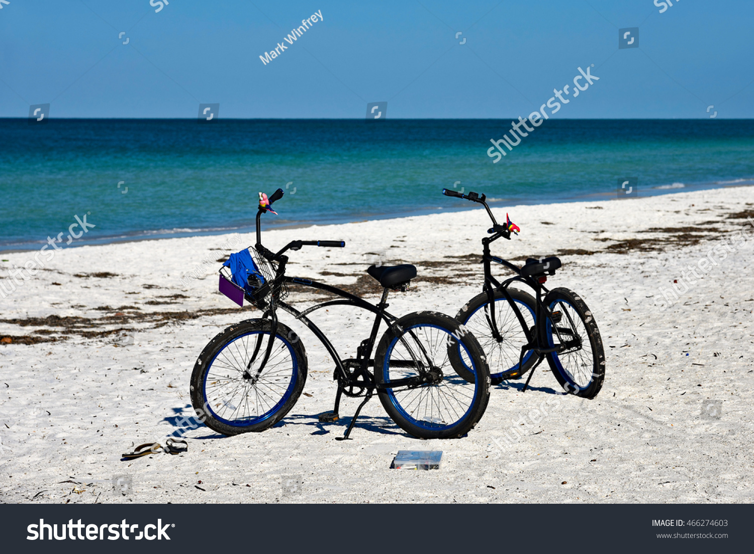 stock-photo-two-bicycles-with-baskets-pa