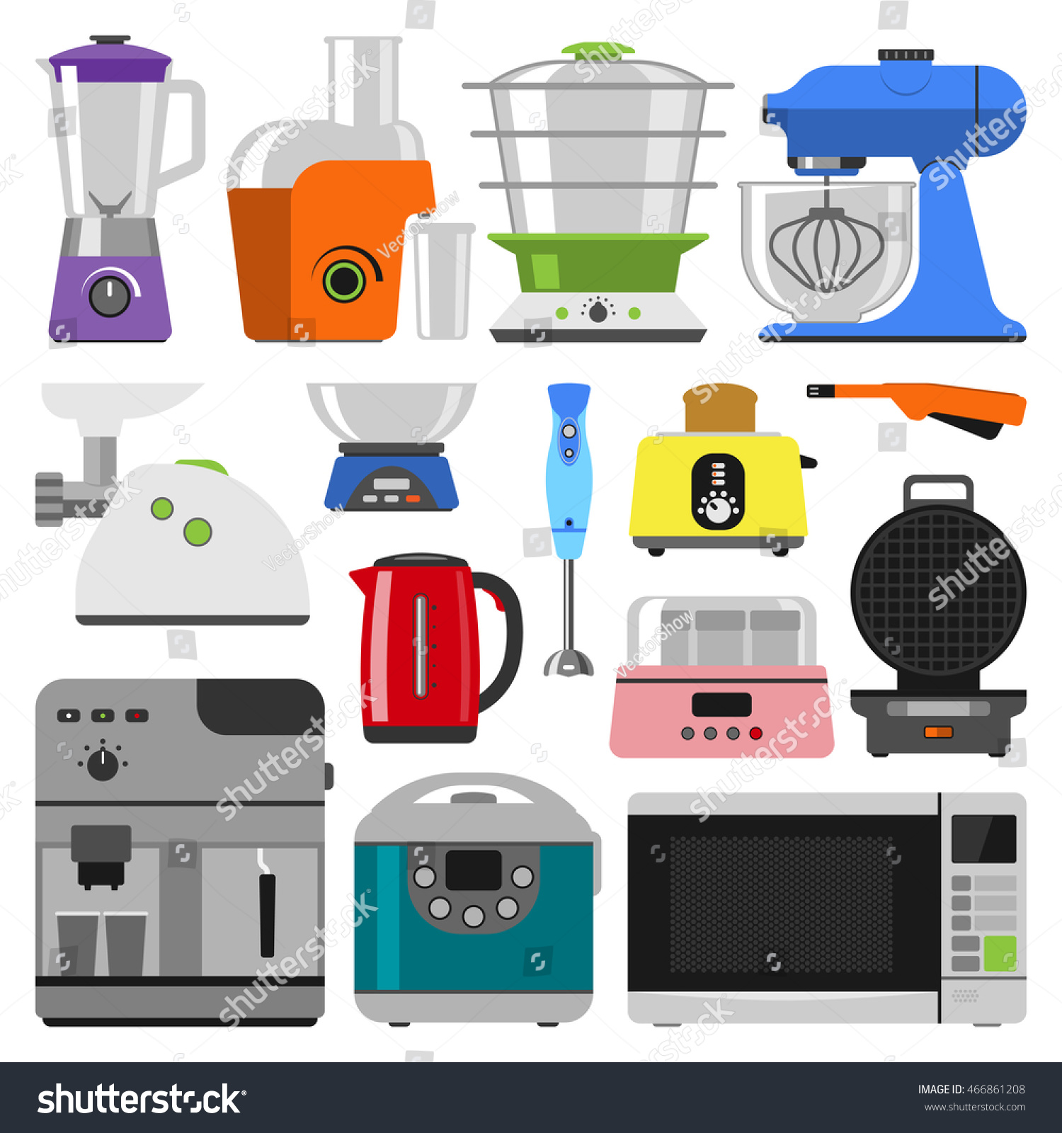 Small Kitchen Appliances Calgary