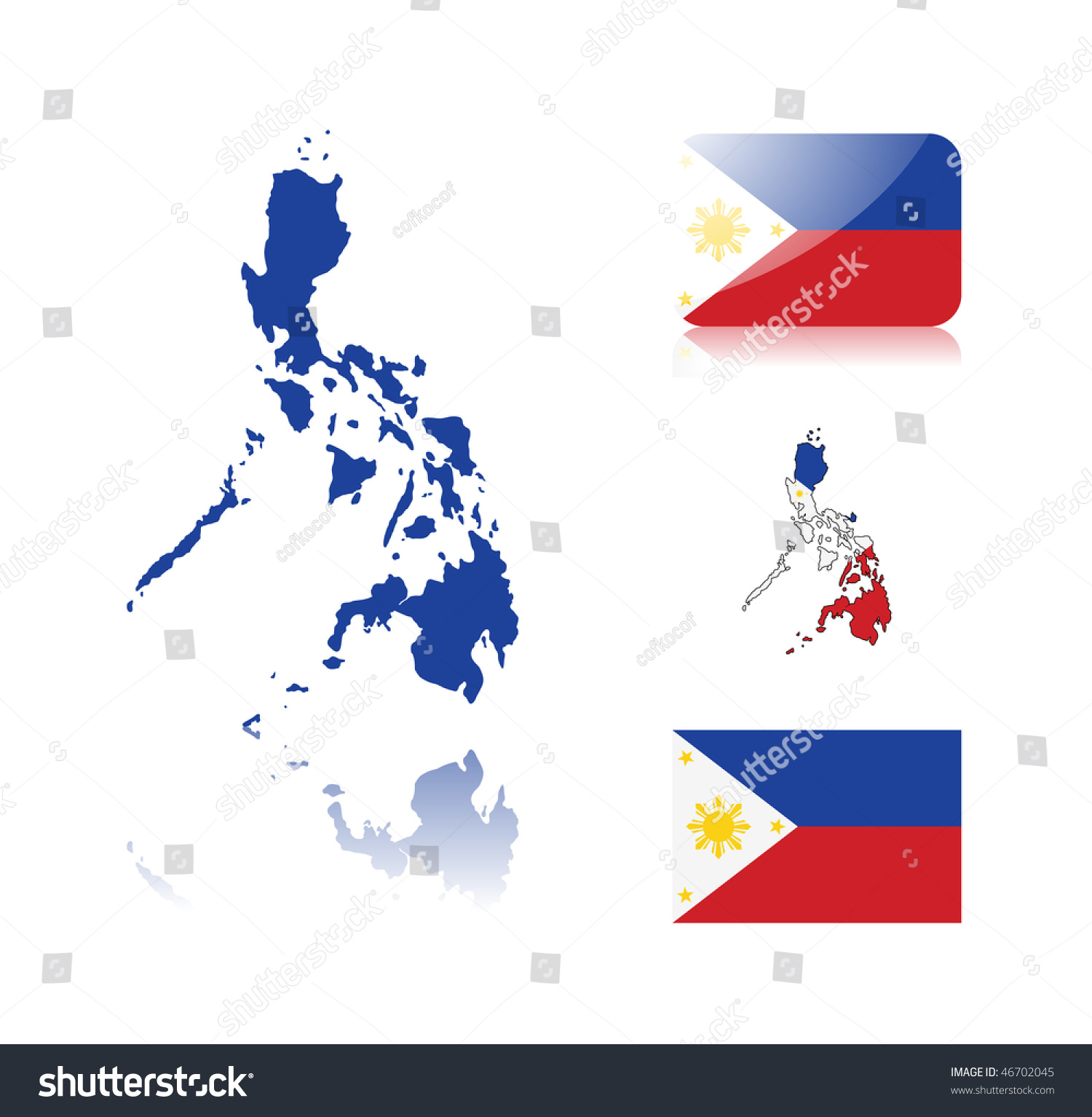 reflection on political map philippines Do the citizens understand the importance of elections and maintaining election integrity do the political  philippines, it is illegal to buy  a reflection of.