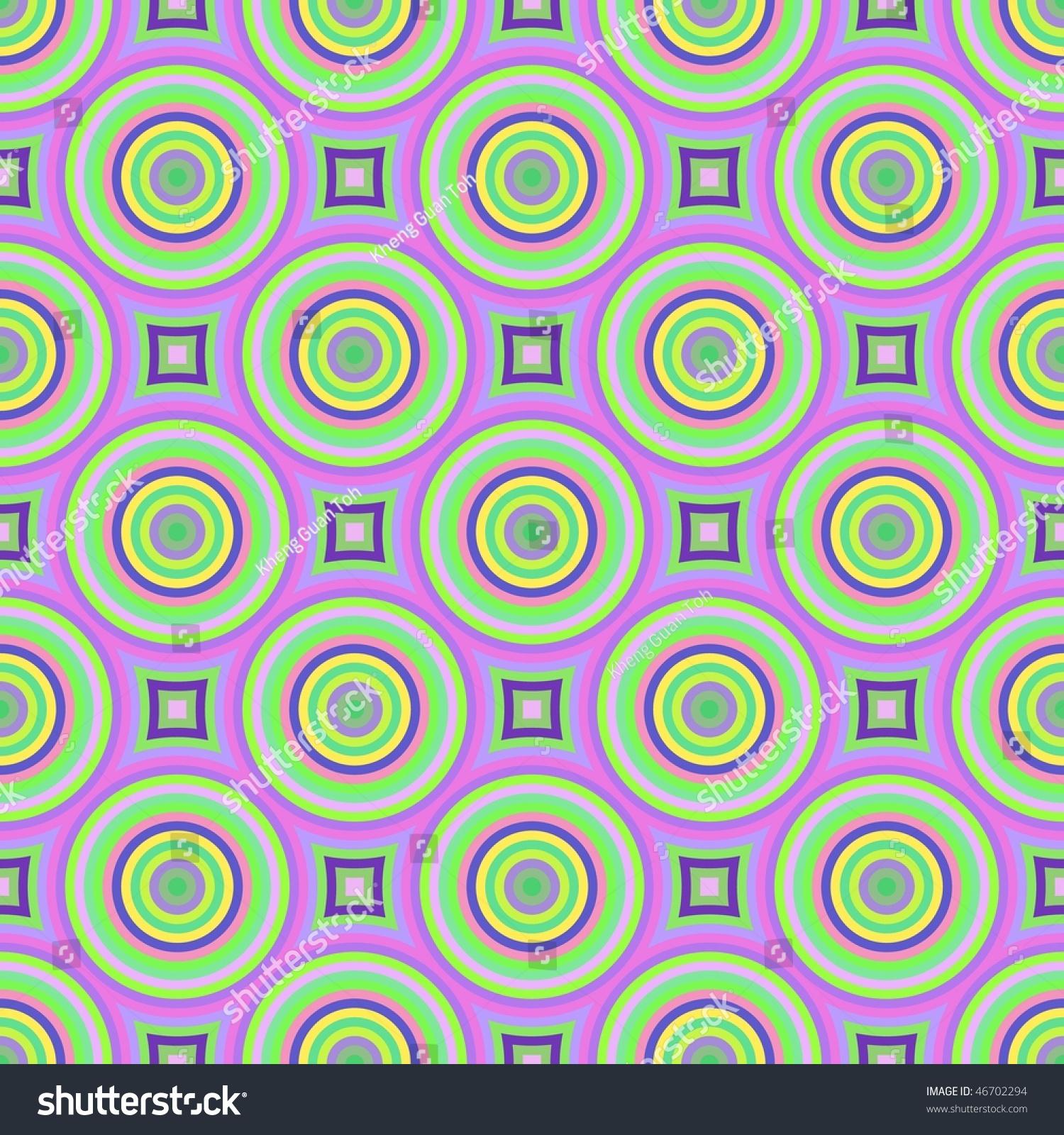 Colorful vintage background patterns - photo#18