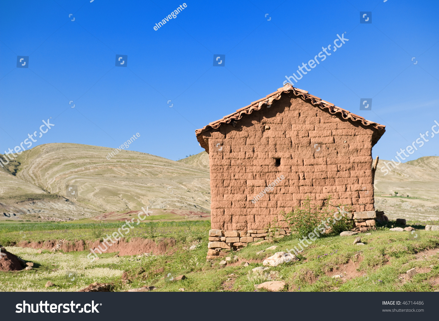 Pictures Of Old Adobe Houses House