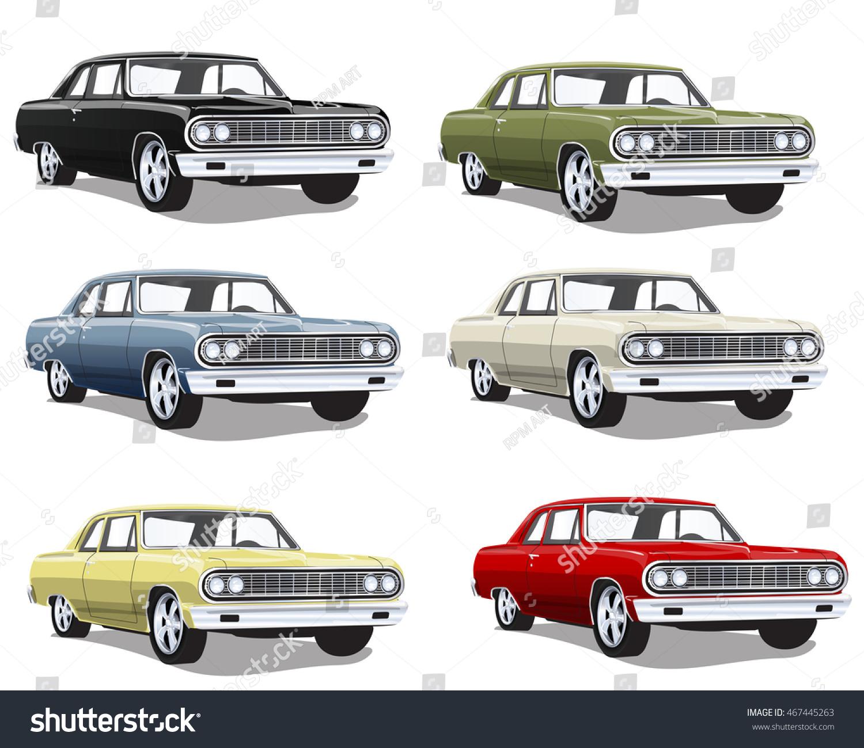 Great Vintage Style Car Ideas - Classic Cars Ideas - boiq.info