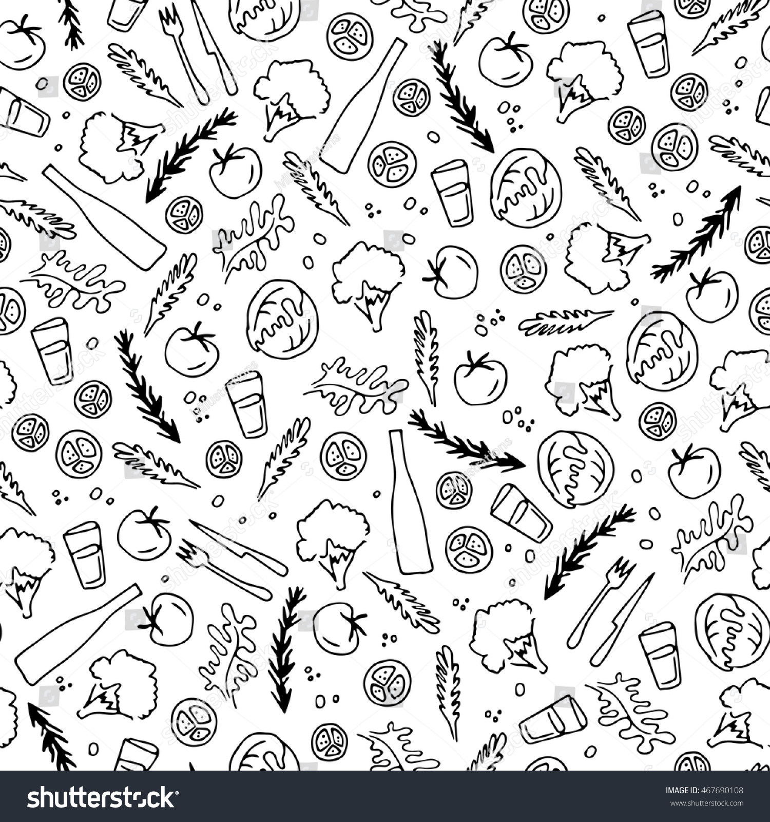 Black And White Cartoon Wallpapers (43 Wallpapers)