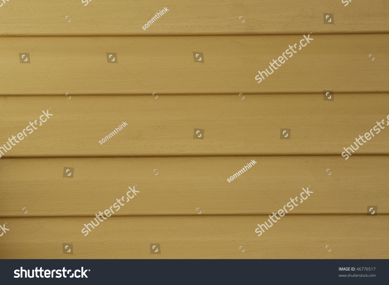 yellow vinyl siding on a house good for background stock photo 46776517 shutterstock. Black Bedroom Furniture Sets. Home Design Ideas