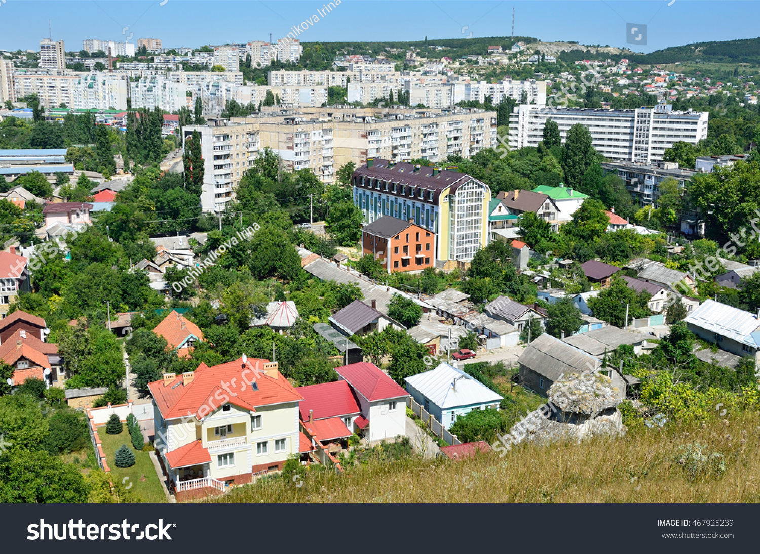How will the City Day in Simferopol