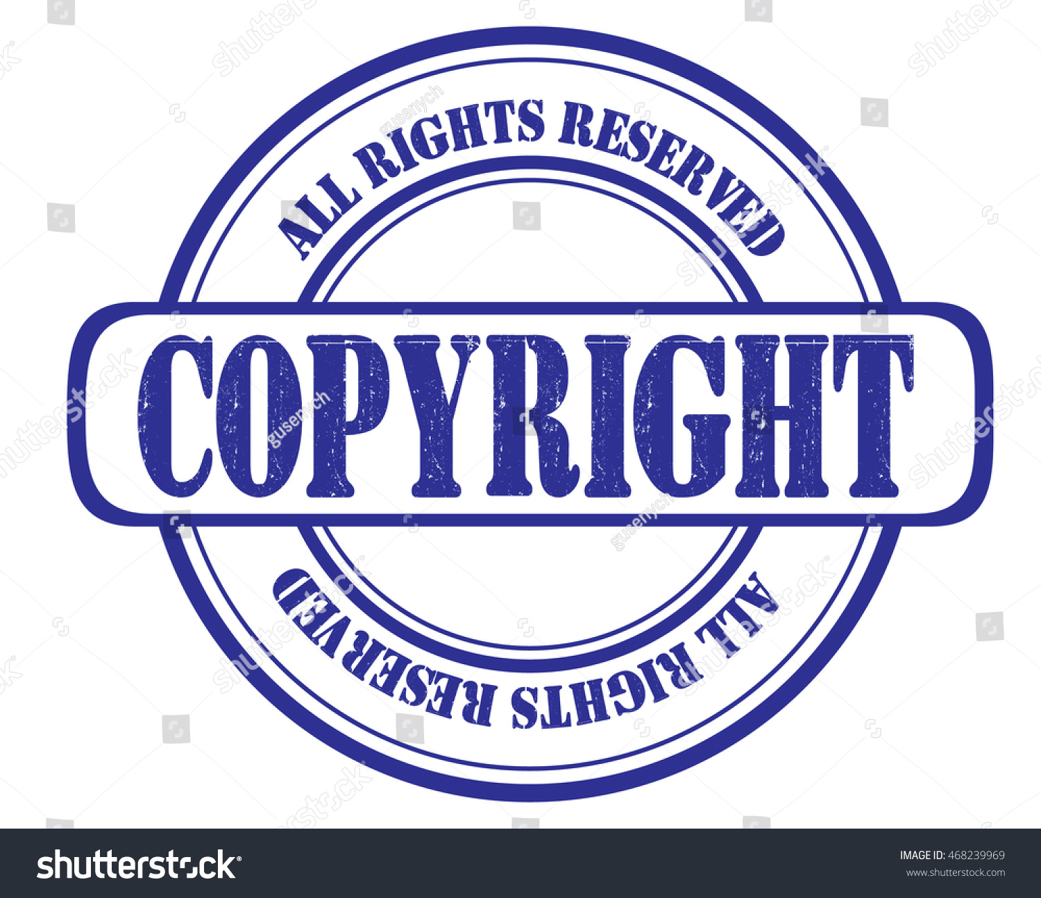 Stamp text copyright all rights reserved stock illustration stamp with text copyright all rights reserved isolated on white background biocorpaavc