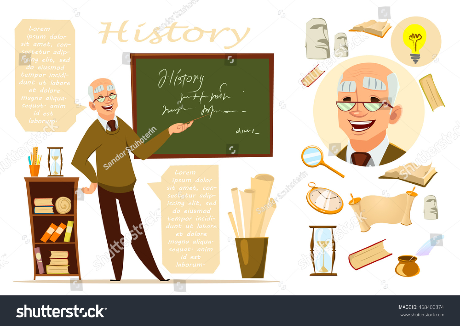 the teaching of history Abstractthis article offers an overview of historical developments in efl (english as a foreign language) teaching methodology over the last 250 years being based on.