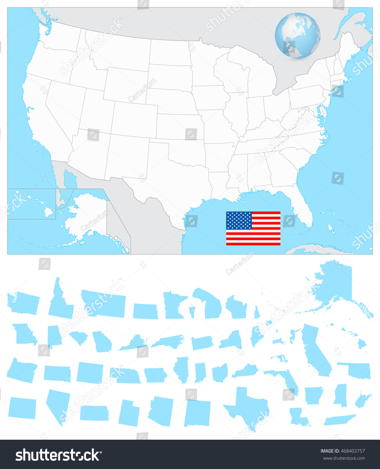 Usa Map Including Alaska Images York City Maps Nyc Maps - Alaska usa map